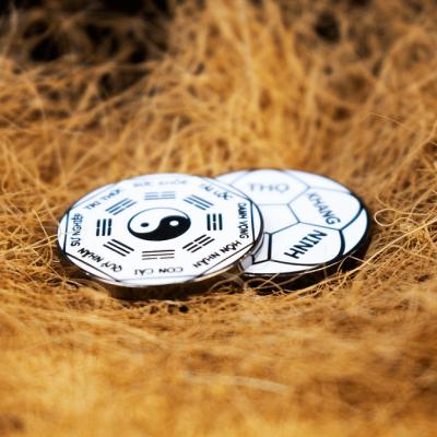 Phong thủy trúng số: Tiết lộ 13 món đồ giúp tăng vận may xổ số phần 1